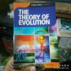 The Theory of Evolution (simlle guides  science)