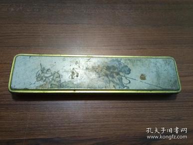 文具盒【长.20.50CM..宽5.00CM】