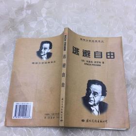 逃避自由 (精神分析经典译丛)