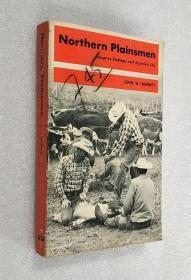 Northern Plainsmen