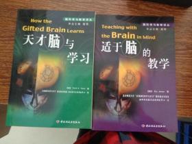脑科学与教育译丛:天才脑的教学  天才脑的学习
