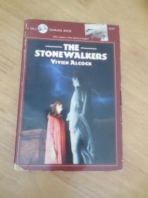 外文原版 The Stonewalkers
