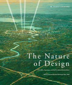 设计的本质 The Nature of Design 英文原版