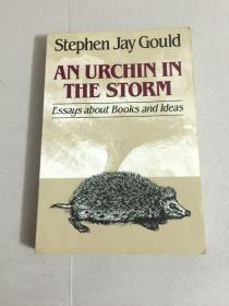 An urchin in the storm古尔德