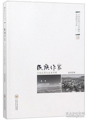 民族作家:文化认同与生命寻根/中国经验与文学湘军发展研究书系