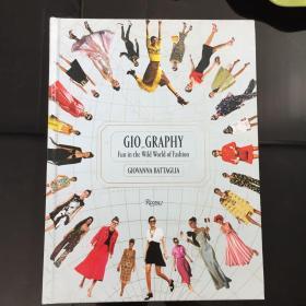 Gio_qraphy:Funin the Wilf World of               Fashion