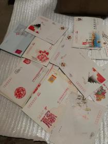 中国邮政储蓄银行2.40元信封200枚