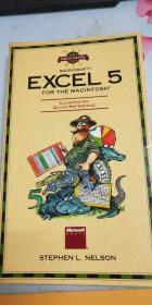 FIELD GUIDE MICROSOFT EXCEL 5 FOR THE MACINTOSH