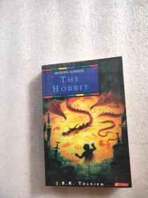 The Hobbit (Essential Modern Classics)[霍比特人]