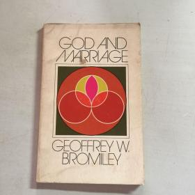 GOD AND MARRIAGE   上帝与婚姻