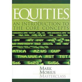Equities:An Introduction to the Core Concepts (Mark Mobius Masterclass Series)