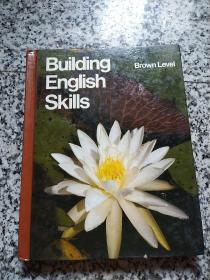 building english skills--brown level