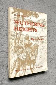 WUTHERINGHEIGHTS(呼哨山庄)