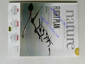 自然原版外文杂志期刊 nature 505 255-448 2014/01/16 no.7483
