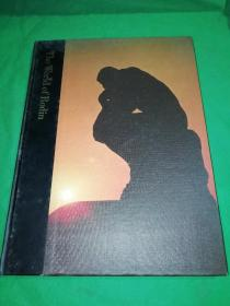 The World of Rodin 1840-1917【精装】