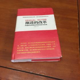 渐进的改革:中国政治体制改革的经验与反思