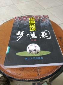 中国足球梦难圆