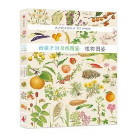 9787508670560-yb-给孩子的自然图鉴植物图鉴