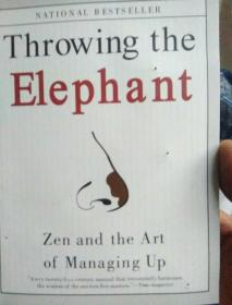 Throwing  the  Elephant(抛开大象)