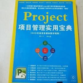 Project项目管理实用宝典