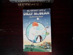 (外文书)The Secret Life of Dilly McBean by Dorothy Haas