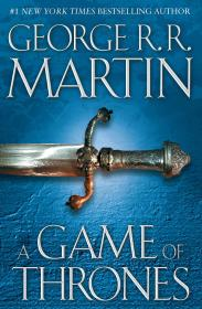 A Game of Thrones: 1 (Song of Ice and Fire) 精装