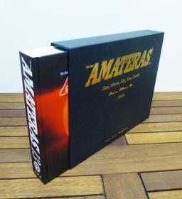 日本摄影作品年鉴  AMATERAS  VOL.13. 2010年 日本芸术出版社 收集了年度上百位日本摄影师的作品  厚重!543页 包邮