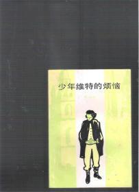 少年维特的烦恼 / 歌德(著)候浚吉(译)  上海译文出版社