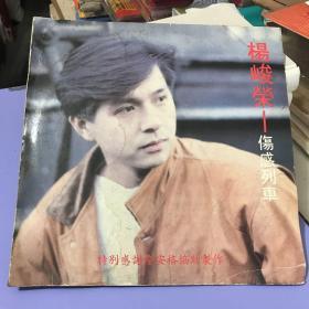 杨峻荣--伤感列车