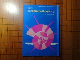 【日本原版围棋书】围棋别册—二间高挂种种