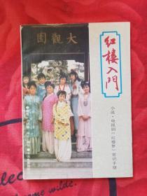 红楼入门:小说、电视剧《红楼梦》常识手册