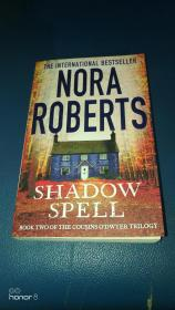 Shadow Spell (The CousinsoDwyer Trilogy Book 2)