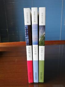 江城名家论坛 第二辑  心灵幸福、中国的山岳之美、非常梅兰芳   3册