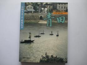 中国名县(市)系列丛书 青田