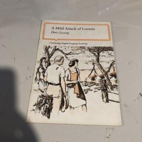 A Mild Attack of Locusts(轻度蝗灾)