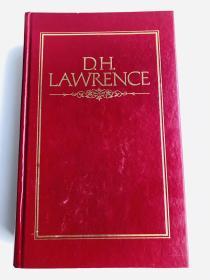 英文原版 D. H. Lawrence 劳伦斯最佳7部小说集  包括 儿子与情人 白孔雀 查泰来夫人的情人 烈马圣莫尔 干草堆里的爱情 少女与吉普赛人 狐狸