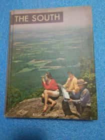 THE SOUTH 南部 thesouth 南部 馆藏 精装