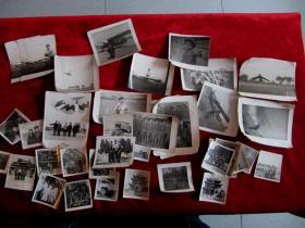 文革时期老照片107张