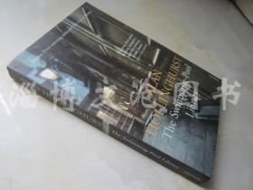 The Swimming-pool Library【32开  英文原版】(游泳池图书馆)