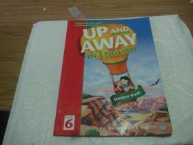 UP AND AWAY IN ENGLISH  z