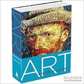 Art: A World History