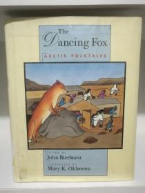The Dancing Fox (童书)英文原版书