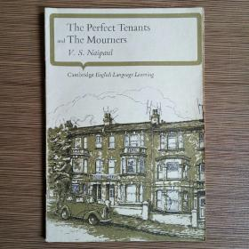 The Perfect Tenants and The Mourners 好房客.伤心的夫妇