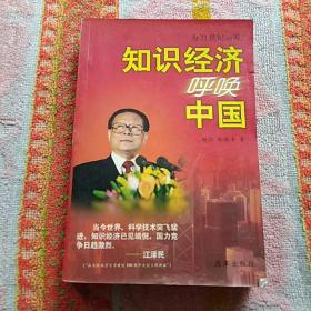 知识经济呼唤中国:为21世纪运筹