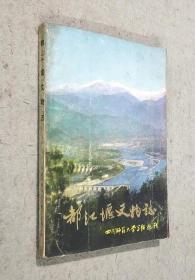 都江堰文物志
