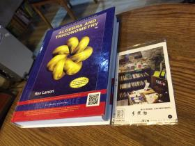 Algebra and Trigonometry   代数和三角学  第 9版   英文原版教材美国原版教材英文教材