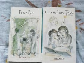 GRIMM S FAIRY TALES