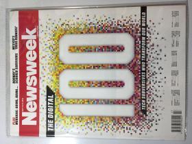 Newsweek 新闻周刊 2012年 7月2&9日 NO.27 原版外文英文期刊
