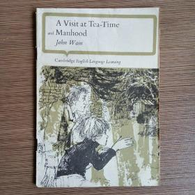 A Visit at Tea-Time and Manhood 旧居重访、男子汉