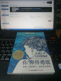 长青藤国际大奖小说大奖书系——你那样勇敢